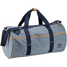 adidas Men's Two-Tone Duffel Bag Large for the GYM - www.vollow.me