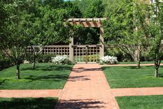 Arbor Entry Design NJ, NJ Arbor Design, Garden Entry Design NJ