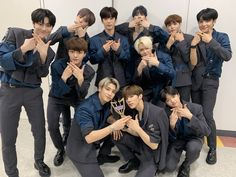 on Show Champion win! Quantum Leap, Fandom, Innocent Man, Korean Boy Bands, Flower Boys, Korean Celebrities, Show, Kpop Boy, New Music