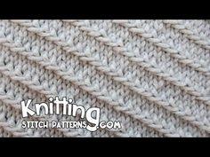 En esta entrega vamos a aprender a hacer un cuello tejiendo en vertical, esta forma de trabajar nos permite poder hacer cualquier talla, solo haciéndolo más ...