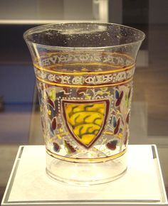 Venetian glass is a type of glass object made in Venice, Italy, primarily on the…