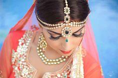 Amazing bride <3