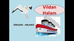 Vildan Halam