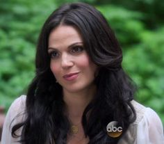 Lana Parrilla as Evil Queen / Regina Mills in Once Upon a Time, Season 3, Episode 3 - Quite a Common Fairy