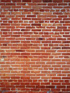 Traditional Brick Wall / 1178
