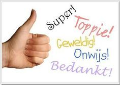 Super.. toppie.. Bedankt. Just Saying Hi, Social Media Quotes, Dutch Quotes, Thank You So Much, Picture Quotes, Inspire Me, Wish, Me Quotes, Thankful