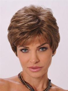 Natural straight short pixie cut hairstyle Blonde Wig side bangs Synthetic hair wigs for Women discount wigs pelucas pelo corto Short Punk Hair, Short Grey Hair, Short Hair With Layers, Cute Hairstyles For Short Hair, Wig Hairstyles, Curly Hair Styles, Short Haircuts, Pretty Hairstyles, Hairstyles 2018
