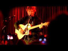 Ed Sheeran & Nina Nesbitt duet. I just died.  They are amazing!