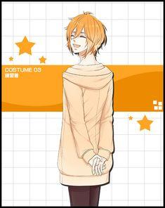 R Nomura | Marginal#4 So cute ^^