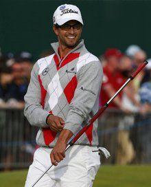adam scott, you are one attractive aussie golfer