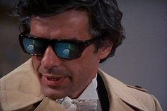 N°10 - John Cassavetes as Alex Benedict (1972) - Etude in Black (Symphonie en noir) - Season 2 Episode 8