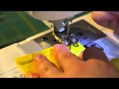 Sewing Machine Tutorial How To Use A Walking Foot - Sewing Parts Online - Everything Sewing, Delivered Quickly To Your Door - We show you how to use a walking foot, how to install it and how to use it specifically on certain types of fabrics. Free Motion Quilting, Quilting Tips, Quilting Tutorials, Machine Quilting, Sewing Tutorials, Quilting Patterns, Sewing Ideas, Sewing Basics, Sewing Hacks