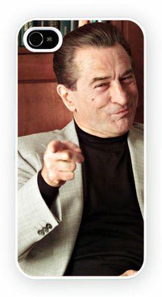Analyze This - DeNiro Cas de telephone portable pour l'iPhone 4, 4S, 4, 5S, 5C et Samsung Galaxy S4 Retour couverture rigide - pas de telephone inclus Moule en polycarbonate dur couverture arriere avec l'image imprimee comme le montreCouleur impression directe est fondu et resistant aux rayures et offre une protection aux chocs et impactsSimple et facile snap sur l'installation d'un acces complet a la camera et portsGratuit Livraison dans le monde http://niftycases.fr/analyze-this---deniro