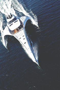 Pure Luxury Yachting