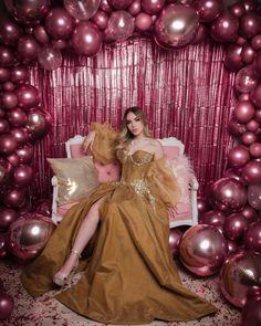 Birthday Party Design, 18th Birthday Party, Diy Birthday, Birthday Party Themes, Birthday Dresses, Birthday Ideas, Birthday Girl Pictures, Birthday Photos, 16th Birthday Decorations
