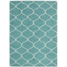 Pictures of teal stuff for the home.