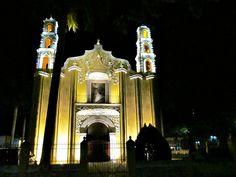 SAN JUAN CATHOLIC CHURCH - BUILT BETWEEN 1769 - 1770