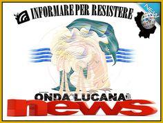 Onda Lucana Press del giorno 03/04/2017