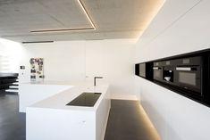Kitchen Ideas, Kitchen Design, Led Lighting Solutions, German Kitchen, Live In Style, Rich Lifestyle, Light My Fire, Room Interior Design, Marcel