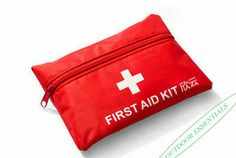 2014 Top Fasion Portable Emergency First Aid Kit Pouch Bag Travel Sport Rescue Medical Treatment Outdoor Fist Kid Essentials