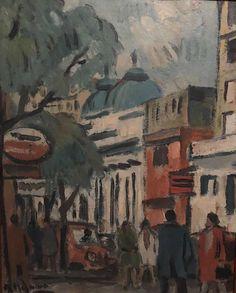 Alceu Ribeiro, óleo Sculptures, Drawings, Art Work, Paintings, Artists, People, Uruguay, School, Artwork