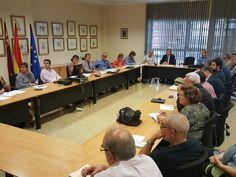 La web de Canal Mar Menor comenzará a publicar esta semana información sobre los parámetros de la laguna