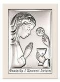 Dla dziewczynki Pamiątka Pierwszej Komunii Świętej #prezent #komunia