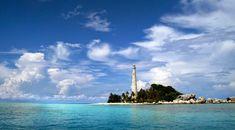 Tengok Pulau Lengkuas di Bangka Belitung Yang Menyimpan Sejuta Pesona Pantai | PiknikDong