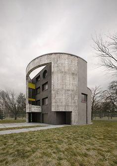 Stunning design and beautifully captured architecture (via #spinpicks)