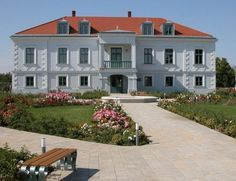 The List of Hungary mansion Merida, Hungary, Europe, Mansions, Architecture, House Styles, Palaces, Castles, Photos