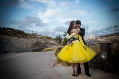 Fomunity - Concurso fotográfico «Amarillo»