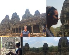 Temples of Angkor – The Girls Who Wander Angkor, The Girl Who, Temples, Cambodia, Wander, Girls, Little Girls, Daughters, Temple