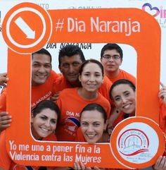 Periodismo sin Censura: Municipio de Bacalar se suma al Día Naranja contra...