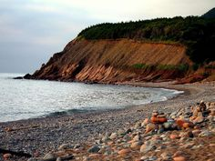 Top 25 Camping Places in Canada