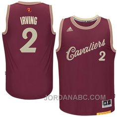 http://www.jordanabc.com/nba-201516-seas-cleveland-cavaliers-2-kyrie-irving-christmas-day-red-jersey-on-sale.html NBA 2015-16 SEAS CLEVELAND CAVALIERS #2 KYRIE IRVING CHRISTMAS DAY RED JERSEY ON SALE Only $74.00 , Free Shipping!