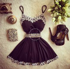 Vestido Lanessa