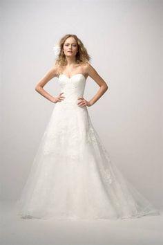 Watters wedding gowns 2017 » WeddingBoard