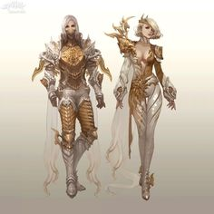 5.1 Tower of Eternity Armour Set