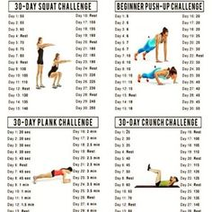 120 days of challenges, try mixing things up at home #MotivateME