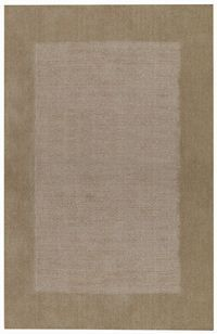 Capel Alleghany 700 Putty area rug
