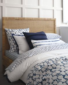 Serena And Lily | Bedroom | Pinterest | Bedrooms, Coastal Color Palettes  And Master Bedroom