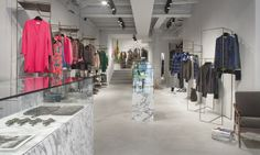 2013 New Mauro Grifoni Store Verona – Via Oberdan  Enrico Girotti/Elia Perbellini/2013   Photo: Enrico Dal Zotto