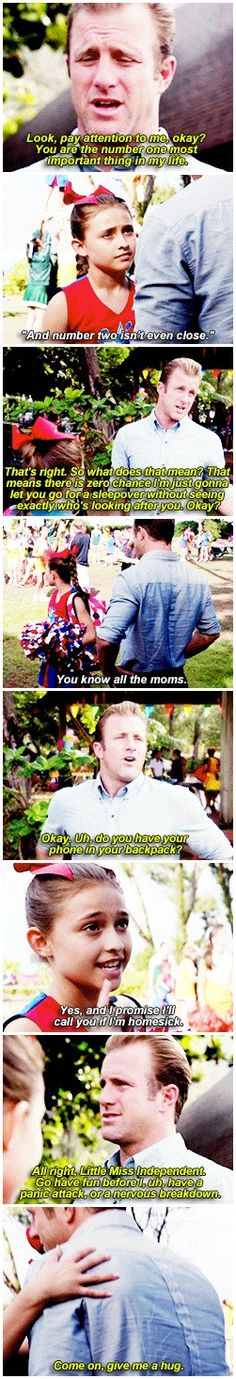 hawaii five 0 scott caan teilor grubbs H50: 4x12 no okay just imagine danny having afternoon tea and stuff with all the mothers and they're like 'wow u go danny that commander mcgarrett of yours is BANGIN'