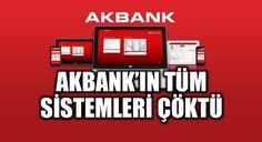 Akbank'ın bütün sistemleri çöktü: Sorun neden kaynaklanıyor?