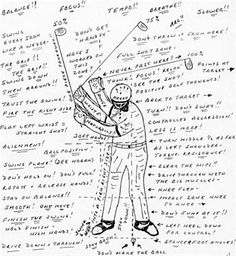 Indisputable Top Tips for Improving Your Golf Swing Ideas. Amazing Top Tips for Improving Your Golf Swing Ideas. Humour Golf, Thema Golf, Golf Art, Golf Drivers, Golf Instruction, Golf Exercises, Stretching Exercises, Stretches, Workouts