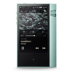 Astell&Kern AK70 | High Definition Portable Audio Player  : Music Player