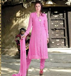 Blog - Monsoon Fashion – Salwar Suits 2015