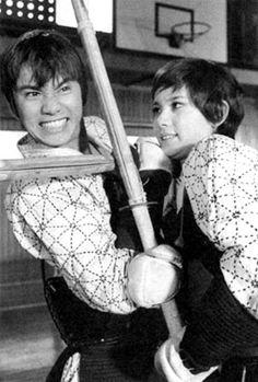 Ogawa Hiromi (小川ひろみ), 1948-, Japanese Actress