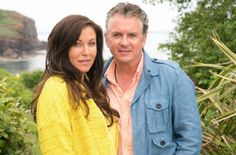 'Eastenders' spoilers tease that the 'Redwater' spinoff premiere date is much closer than we realize.  It seems like 'EastEnders' fans have been waiting forever for the exciting BBC1 spinoff starring Shane Richie and Jessie Wallace as Waldorf's very own Alfie and Kat Moon.      Rumors were rec