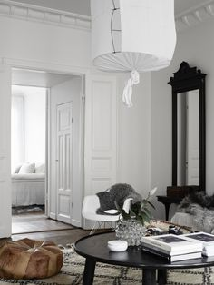 The Amazing Home of Ulrika Randel, Styled by Pella Hedeby, Photo by Kristofer Johnsson